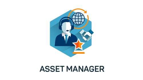 Command Strategy • Asset Manager