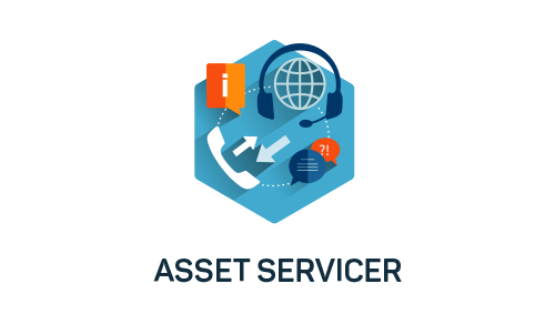 Command Strategy • Asset Servicer