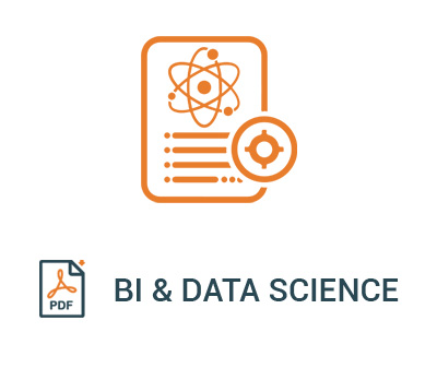 Command Strategy • BI & Data Science