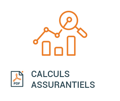 Command Strategy • Calculs assurantiels