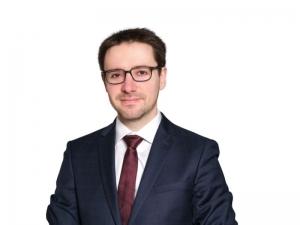 Benjamin TESSIAUT - Manager du cabinet de conseil