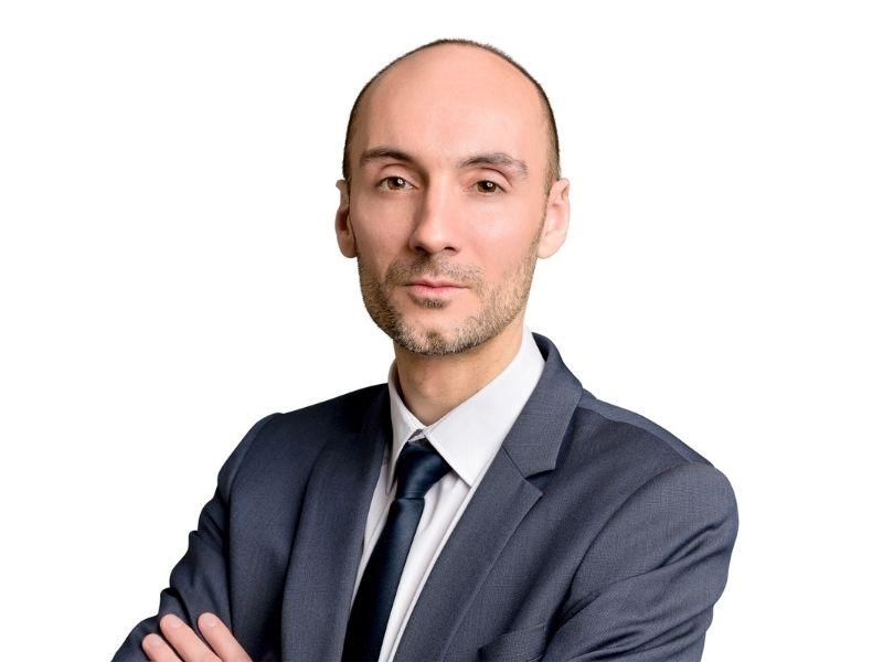 Fabrice ROUSSEAU - Manager du cabinet de conseil