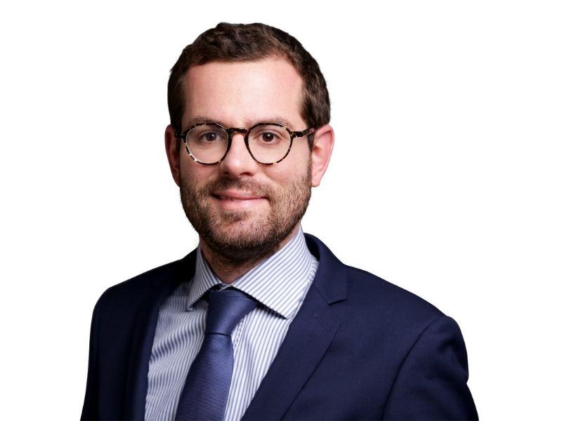 Guillaume DELSENY - Manager du cabinet de conseil