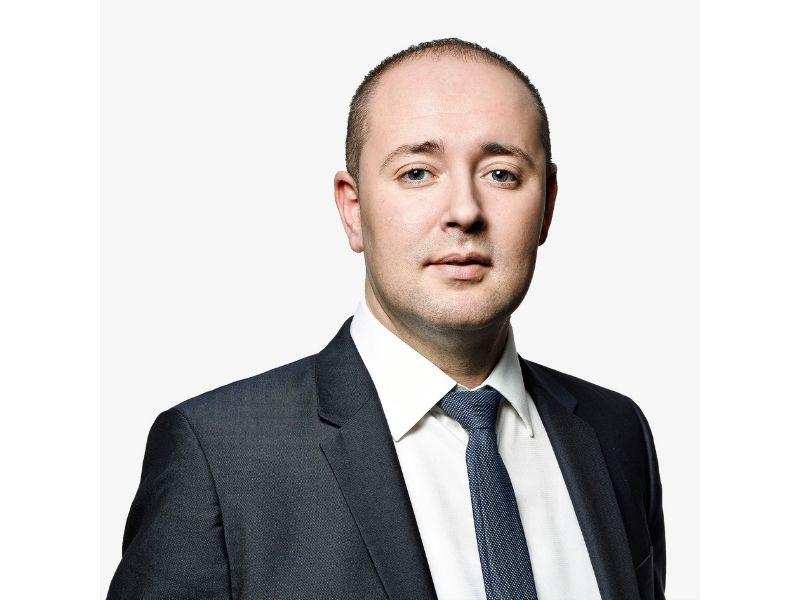 Hakim AMEZIANI - Directeur Associé du cabinet de conseil