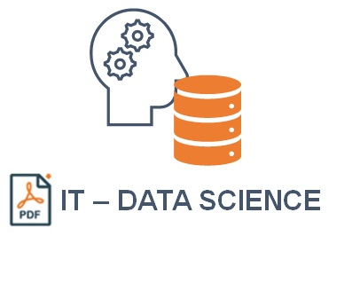 Nos métier : IT & Data Science