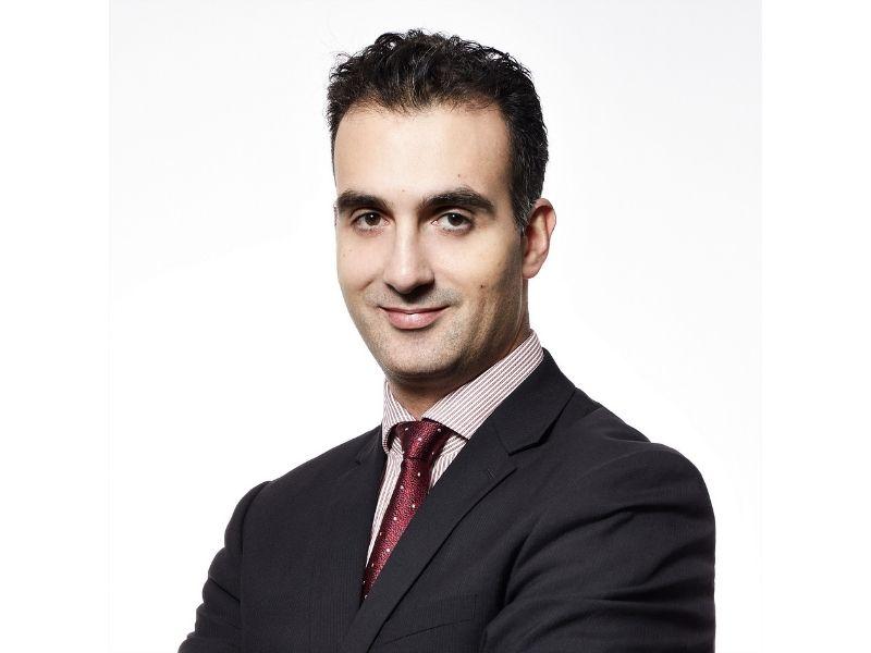 Jean-Pierre RIZK - Directeur associé du cabinet de conseil