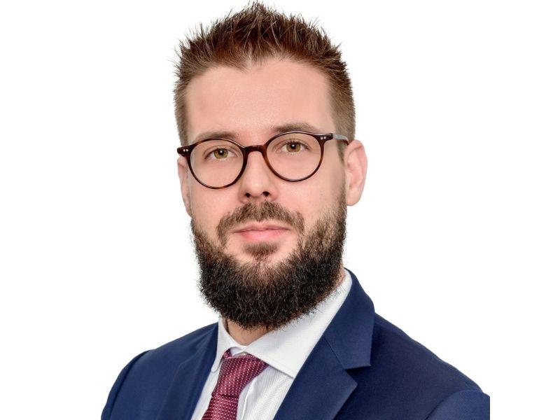 Nicolas DUSSERRE - Manager du cabinet de conseil