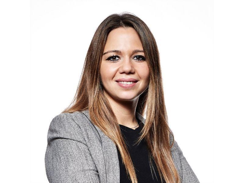 Sarah OHAYON - Manager du cabinet de conseil