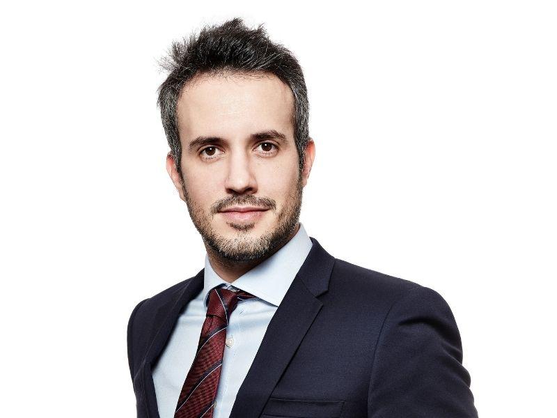Vincent TARRIT - Manager du cabinet de conseil