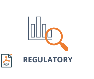 Our business lines : Regulatory
