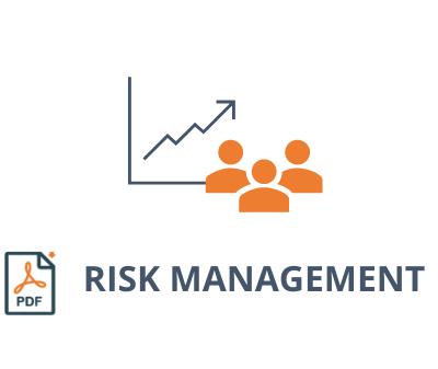 Nos métier : Risk Management